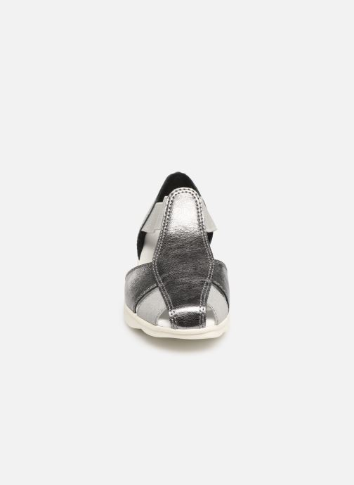 Sandals The Flexx Mr Band Grey model view