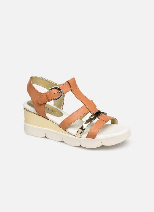 Sandali e scarpe aperte The Flexx Cinstrap Marrone vedi dettaglio/paio
