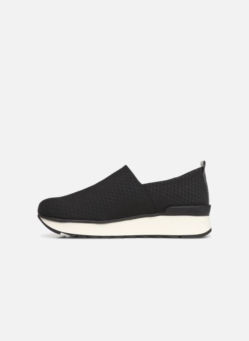 Trainers The Flexx Hex Stretch Black front view