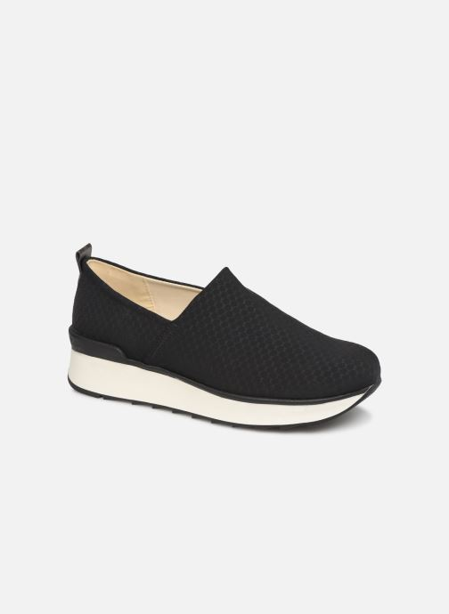 Trainers The Flexx Hex Stretch Black detailed view/ Pair view