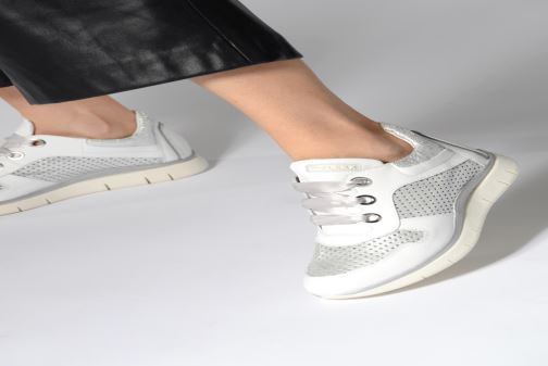Sneakers The Flexx Sun Ada Rosa immagine dal basso