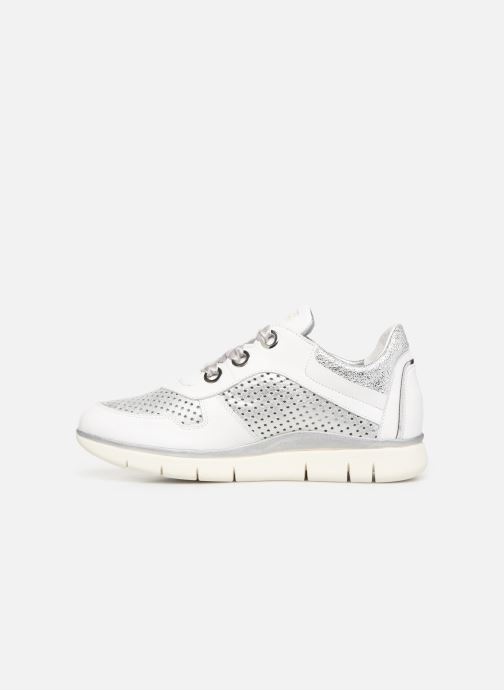 Sneakers The Flexx Sun Ada Bianco immagine frontale