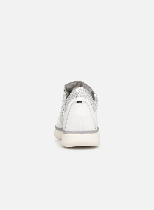 Sneakers The Flexx Sun Ada Bianco immagine destra