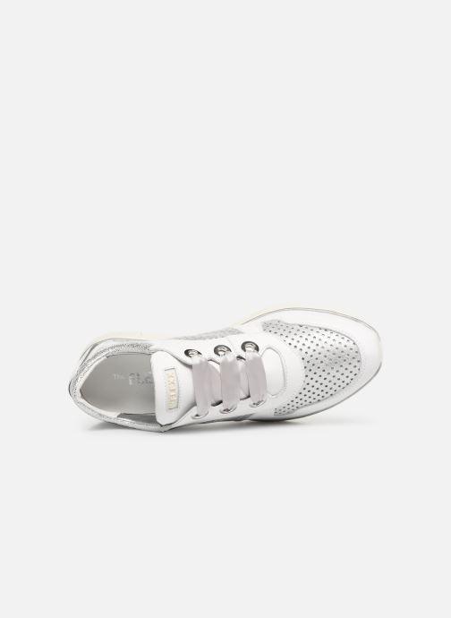 Sneakers The Flexx Sun Ada Bianco immagine sinistra