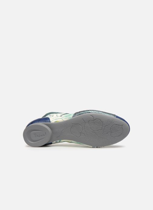 Boots Think! Guad 84288 Blå bild från ovan