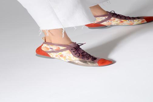 Bottines et boots Think! Guad 84288 Multicolore vue bas / vue portée sac