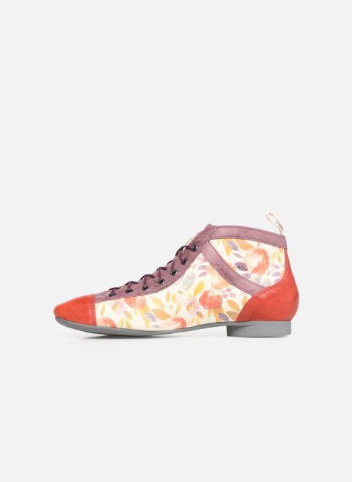 Bottines et boots Think! Guad 84288 Multicolore vue face