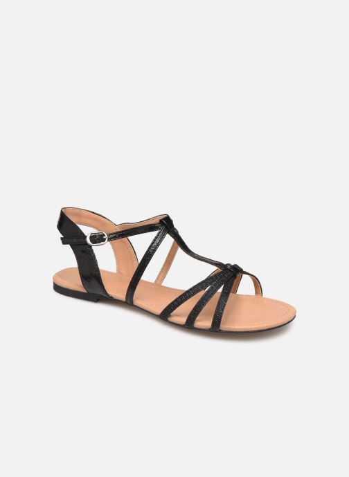 Sandali e scarpe aperte Esprit PEPE STRAP Nero vedi dettaglio/paio