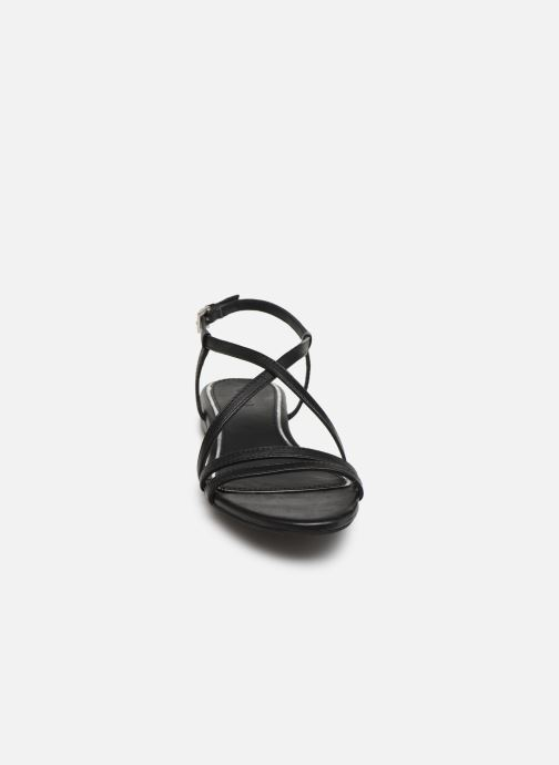 Sandals Esprit AVA SANDAL Black model view