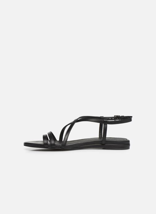Sandals Esprit AVA SANDAL Black front view