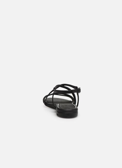 Sandals Esprit AVA SANDAL Black view from the right