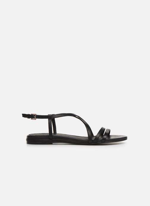 Sandals Esprit AVA SANDAL Black back view
