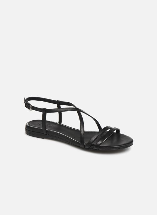 Sandals Esprit AVA SANDAL Black detailed view/ Pair view