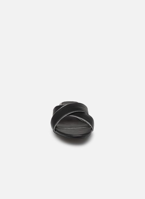 Mules & clogs Esprit AVA SLIDE Black model view