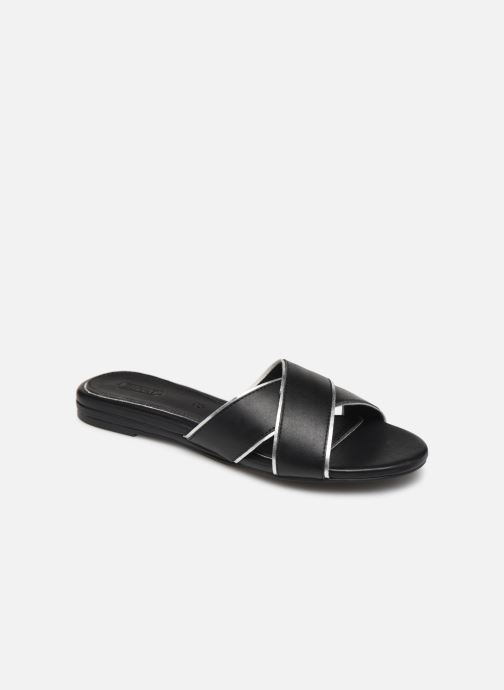Mules & clogs Esprit AVA SLIDE Black detailed view/ Pair view