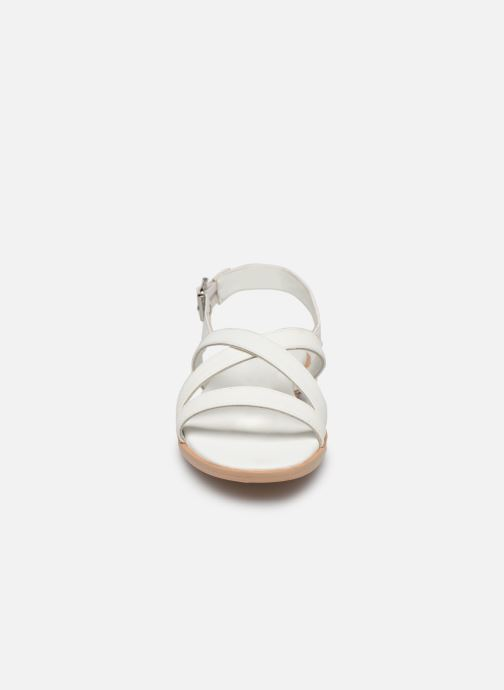 Sandals Esprit ARISA SANDAL White model view
