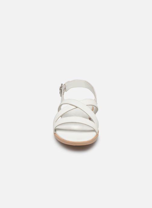 Sandaler Esprit ARISA SANDAL Hvid se skoene på