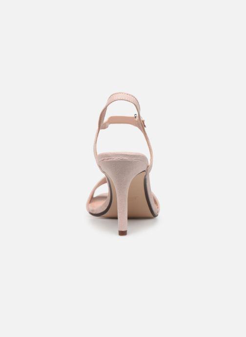 Sandales et nu-pieds Esprit VALERIE NUB Beige vue droite