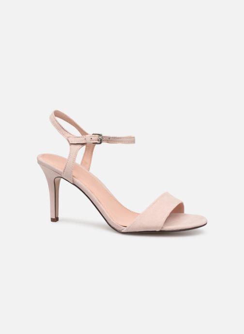 Sandales et nu-pieds Esprit VALERIE NUB Beige vue derrière
