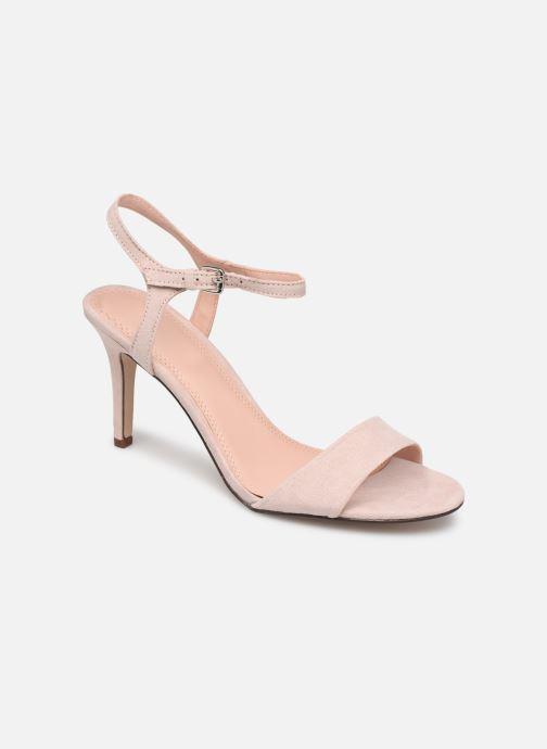 Sandales et nu-pieds Esprit VALERIE NUB Beige vue détail/paire