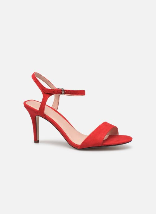 Sandalen Esprit VALERIE NUB Rood achterkant