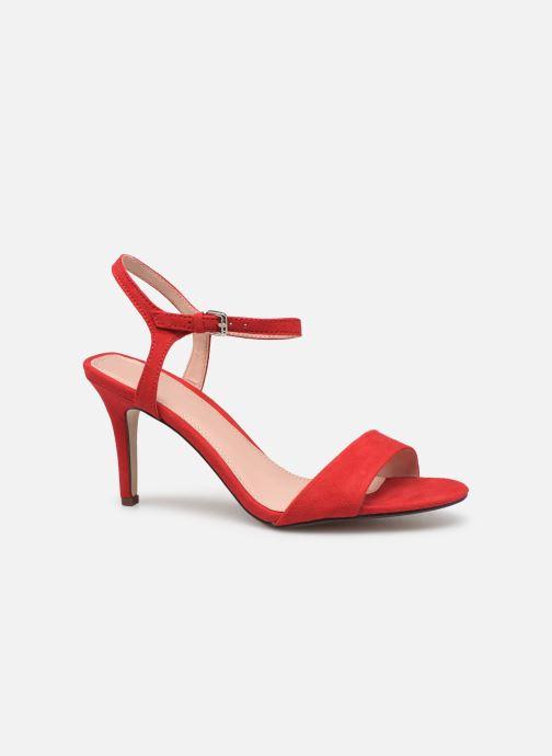 Sandales et nu-pieds Esprit VALERIE NUB Rouge vue derrière