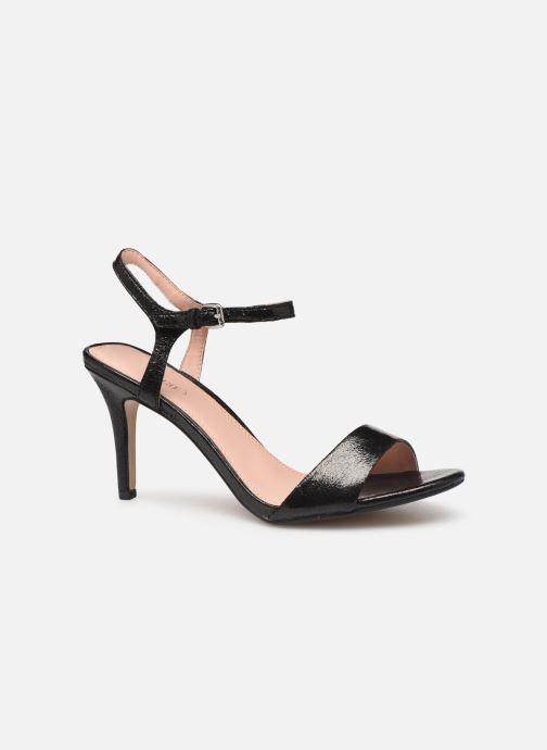 Sandales et nu-pieds Esprit VALERIE MET Noir vue derrière