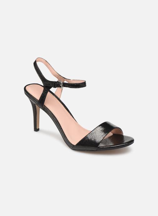 Sandals Esprit VALERIE MET Black detailed view/ Pair view