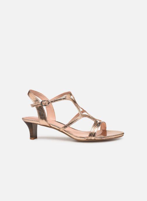 Sandali e scarpe aperte Esprit BIRKIN X Rosa immagine posteriore
