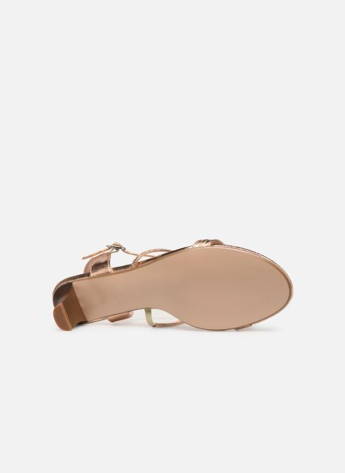 Sandalen Esprit BIRKIN X Roze boven