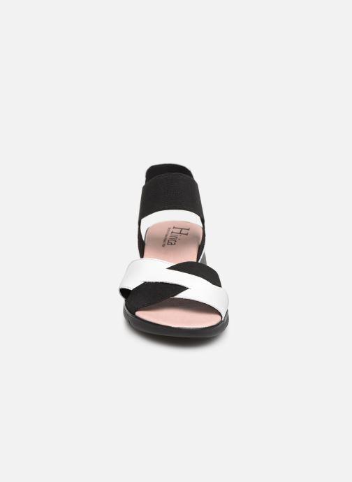 Sandaler Hirica Hanaé Vit bild av skorna på