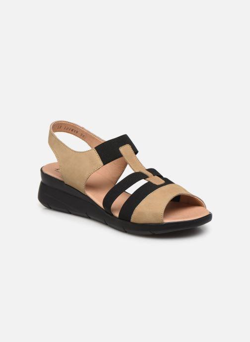 Sandales et nu-pieds Femme Harriet