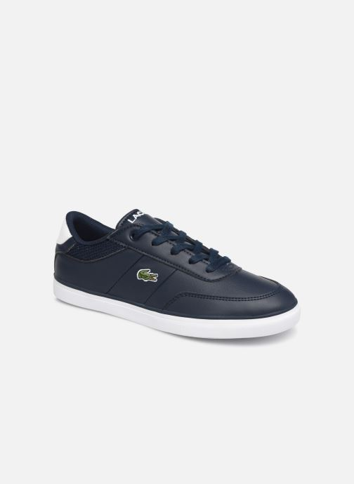 Sneaker Lacoste Court-Master 119 4 blau detaillierte ansicht/modell
