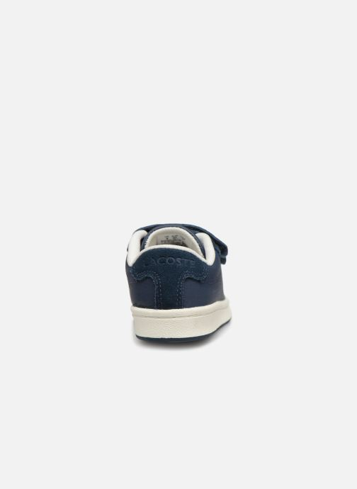 Sneakers Lacoste Masters 119 1 Inf Blauw rechts