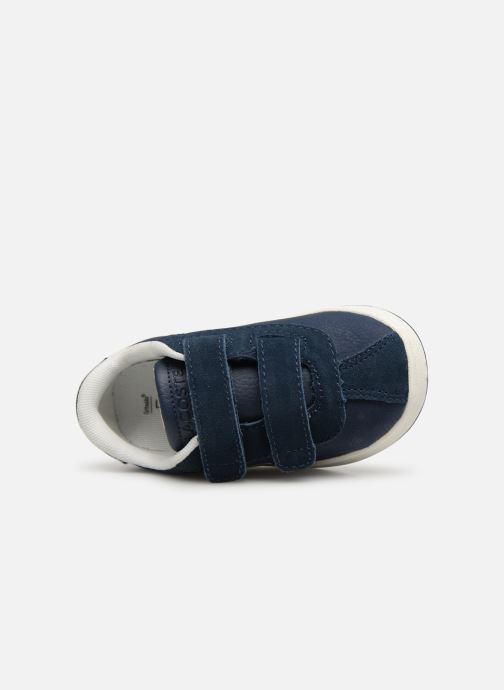 Sneakers Lacoste Masters 119 1 Inf Blauw links