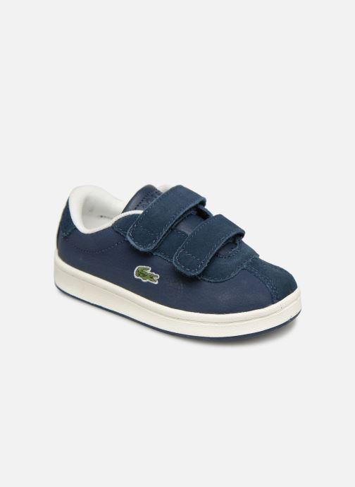 Sneaker Lacoste Masters 119 1 Inf blau detaillierte ansicht/modell
