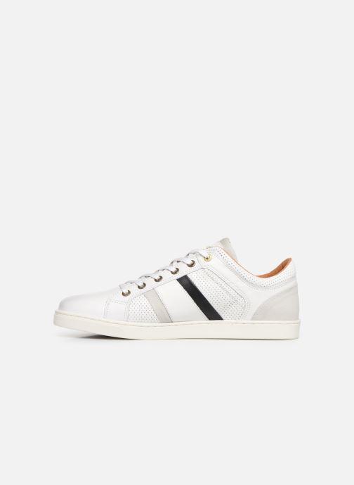 Sneakers Pantofola d'Oro Enzo Uomo Low Wit voorkant