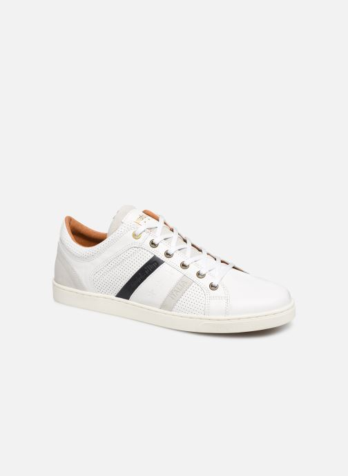 Sneakers Pantofola d'Oro Enzo Uomo Low Wit detail