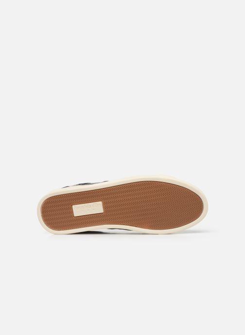 Sneakers Pantofola d'Oro Enzo Uomo Low Blauw boven