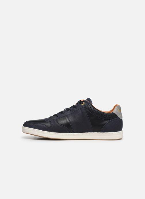 Sneakers Pantofola d'Oro Milito Uomo Low Blauw voorkant
