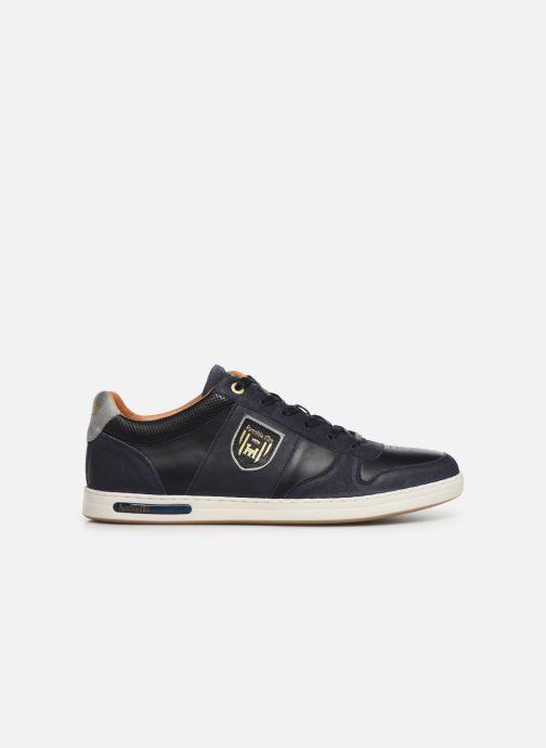 Sneakers Pantofola d'Oro Milito Uomo Low Blauw achterkant
