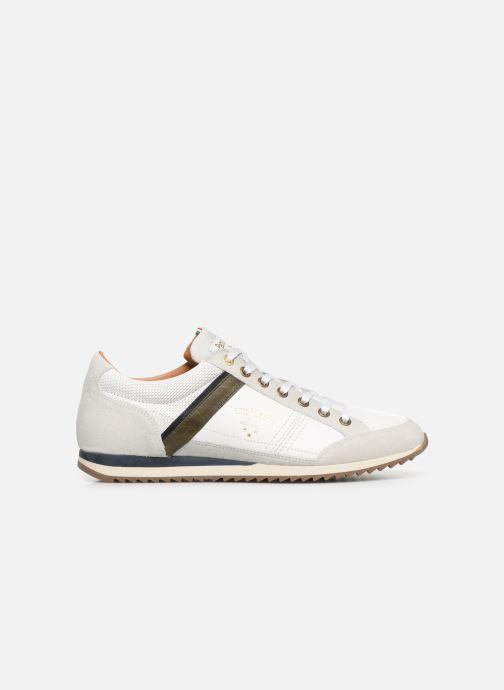 Baskets Pantofola d'Oro Matera Uomo Low Blanc vue derrière