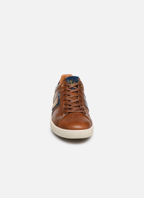 Sneakers Pantofola d'Oro Sorrento Uomo Low Bruin model
