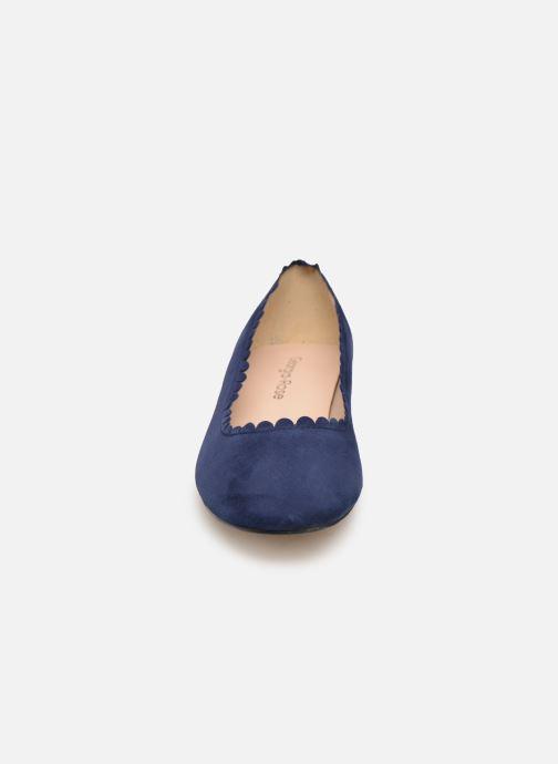 Safesti blau Rose Georgia 354017 Ballerinas 7q4xcwF