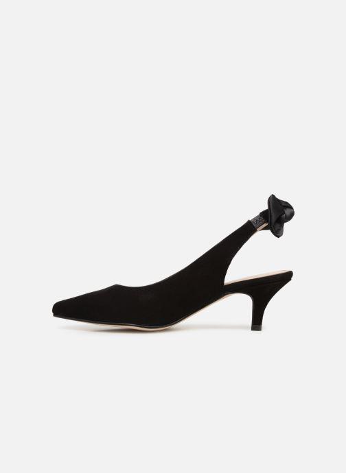 Zapatos de tacón Georgia Rose Sabowa Negro vista de frente