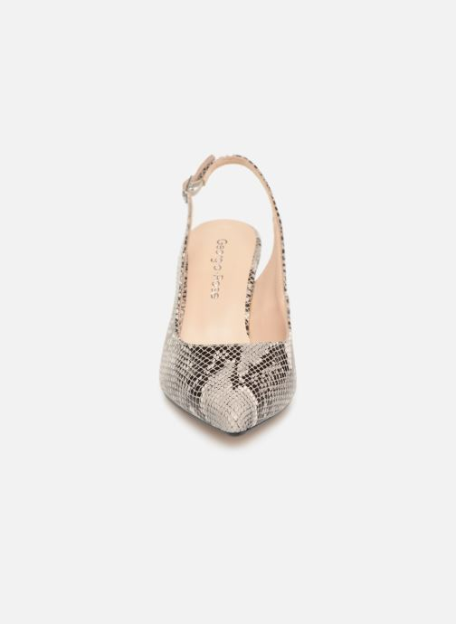 Escarpins Georgia Rose Sandria Noir vue portées chaussures