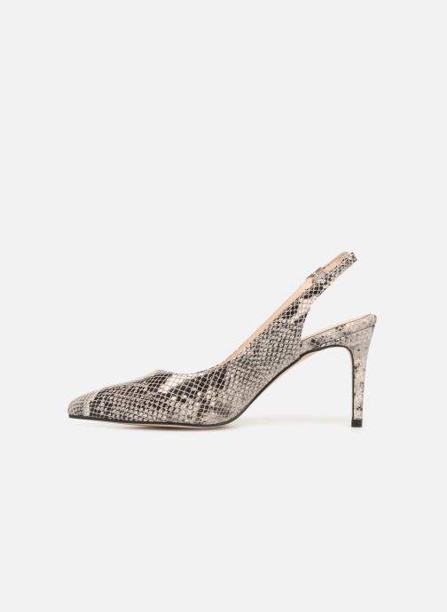High heels Georgia Rose Sandria Black front view