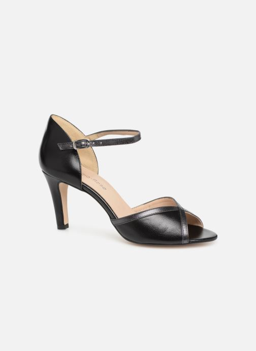 Zapatos de tacón Georgia Rose Sandrima Negro vista de detalle / par