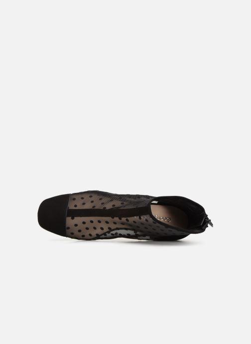 Stiefeletten & Boots Georgia Rose Soblack schwarz ansicht von links