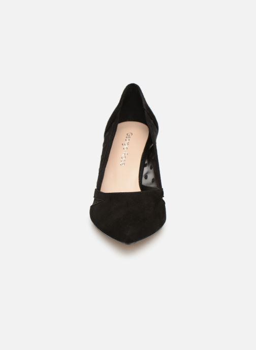 Escarpins Georgia Rose Soglam Noir vue portées chaussures